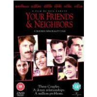 Your Friends & Neighbours