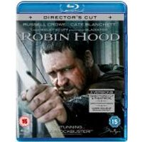Robin Hood - Extended Directors Cut