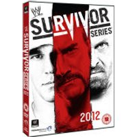 WWE: Survivor Series 2012