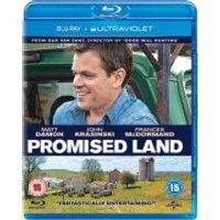 Promised Land (Includes UltraViolet Copy)