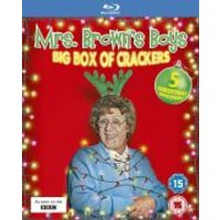 Mrs Browns Boys - Christmas Specials 2011-2013