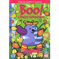 Boo! - Vol 2: Country Adventures