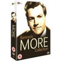 Kenneth More - Icon [Box Set]