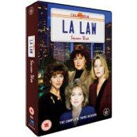 LA Law - Season 3