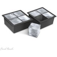 Giant Ice Cube Tray (Pack of 2)