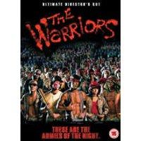 The Warriors (Ultimate Directors Cut)
