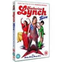 Katherine Lynch - Live At Vicar St. (The Diddy Diddy Dongo Tour)