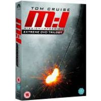 Mission Impossible - Ultimate Trilogy