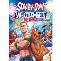 Scooby-Doo: Wrestlemania