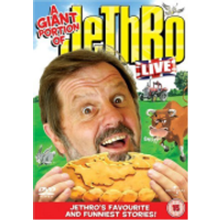 A Giant Portion Of Jethro