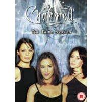 Charmed - Complete Season 3 [Repackaged]