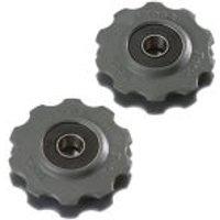 Tacx Stainless Bearing T4020 Bicycle Jockey Wheels