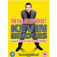 Kevin Bridges: The Full Story