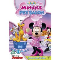 Mickey Mouse Clubhouse: Minnies Pet Salon