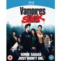 Vampires Suck (Including Digital Copy)