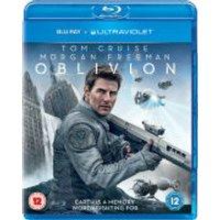 Oblivion - Single Disc (Includes UltraViolet Copy)