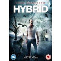 Hybrid (Cory Monteith)
