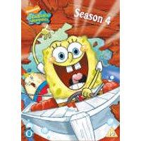 Spongebob Squarepants - Complete Season 4