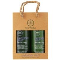Paul Mitchell Lavender Mint Bonus Bag (2 Products) (Worth 31.50)