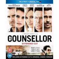 The Counsellor (Includes UltraViolet Copy)