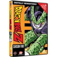 Dragon Ball Z - Season 5