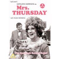 Mrs. Thursday - Series 2