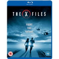 X Files: The Movie