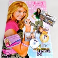 Various Artists - Hannah Montana X-Mas Fan Box