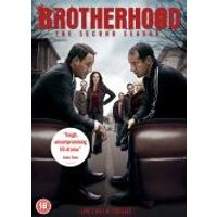 Brotherhood - Season 2