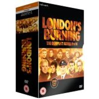 Londons Burning - Series 8-14