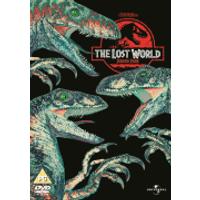 Jurassic Park - The Lost World