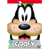 Goofy Movie Collection