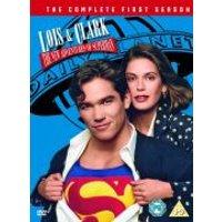 Lois And Clark - Complete Season 1