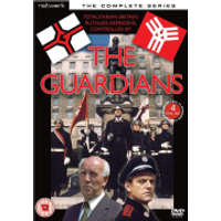 Guardians - The Complete Series