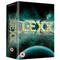 Lexx: The Complete Collection