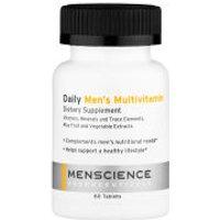 Menscience Daily Mens Multivitamin 60 Caps