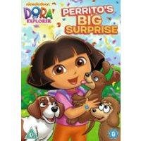 Dora the Explorer: Perritos Big Surprise