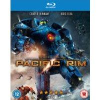 Pacific Rim (Includes UltraViolet Copy)