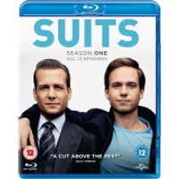 Suits - Series 1