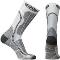 Northwave Husky Ceramic Tech High Socks - White/Black - S