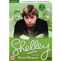 Shelley - Complete Series 3