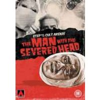 The Man With the Severed Head