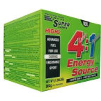 High5 Energy Source 4:1 - Pack of 12 Summer Fruit