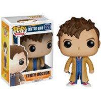 Doctor Who 10th Doctor Pop! Vinyl Figure
