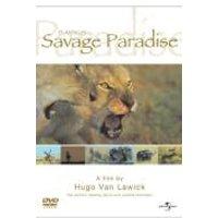 Playing In Savage Paradise