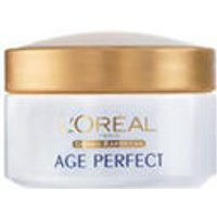 LOreal Paris Dermo Expertise Age Perfect Re-Hydrating Day Cream (50ml)
