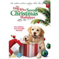 The Dog Who Saved the Christmas Holidays