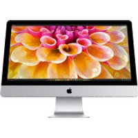 Apple iMac ME086B/A All-in-One Desktop Computer, Quad-core Intel Core i5, 8GB RAM, 1TB, 21.5