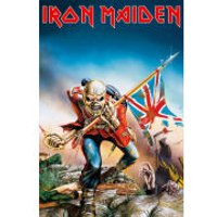 Iron Maiden Trooper - Maxi Poster - 61 x 91.5cm
