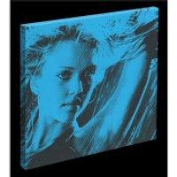 Sin City - Nancy - Jessica Alba - Canvas Art Print
